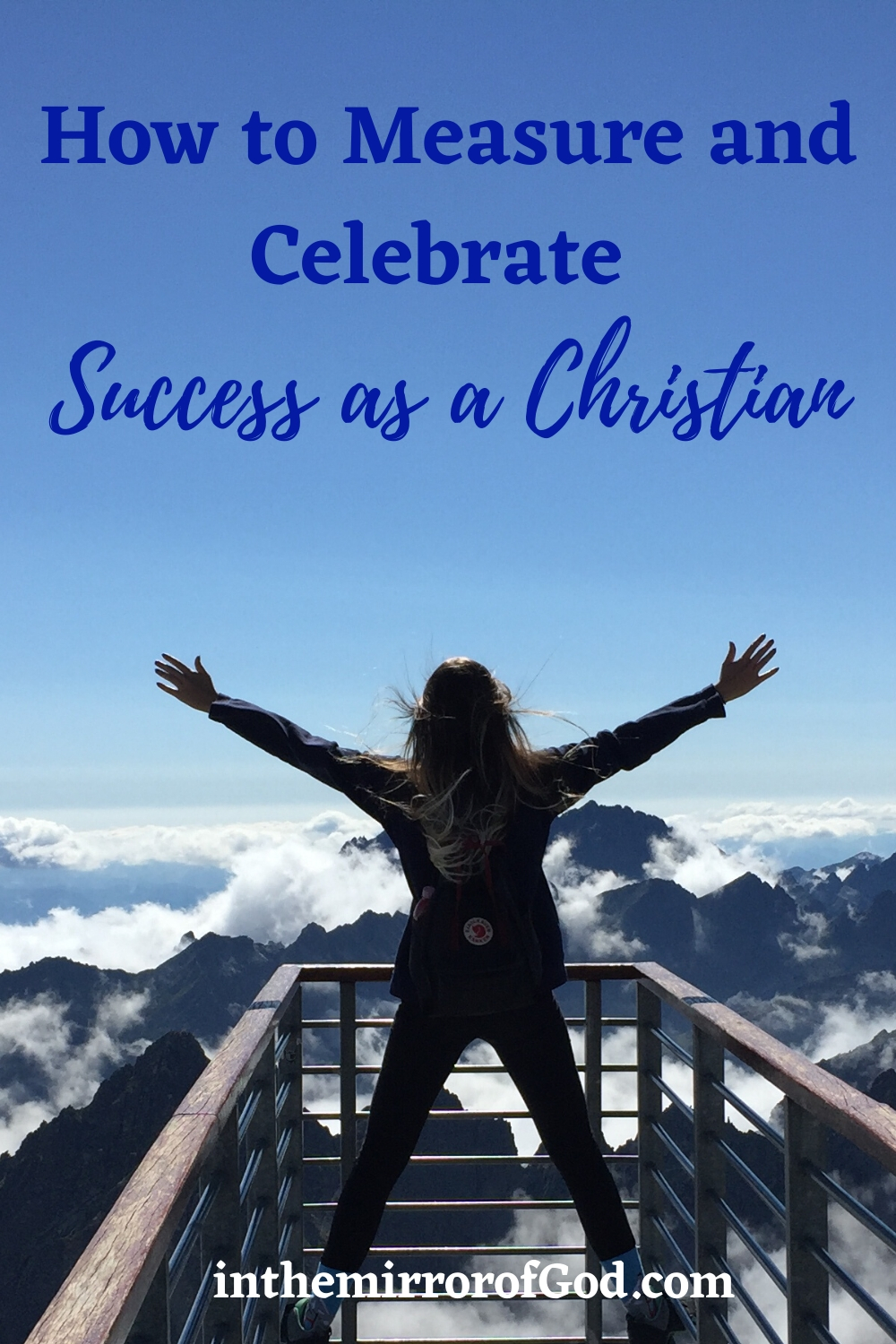 How to Measure and Celebrate Success as a Christian