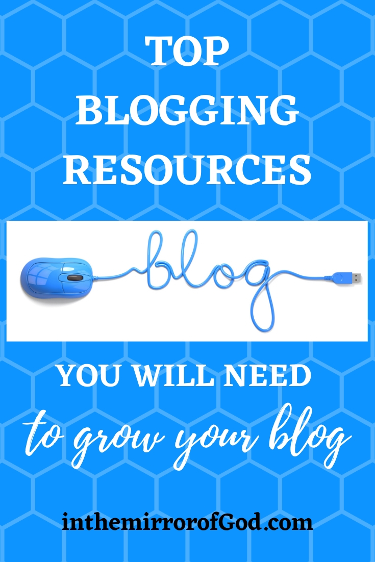 Christian Blogging Resources