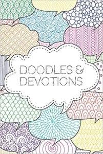 doodle devotional for teens
