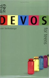 devotions for teens