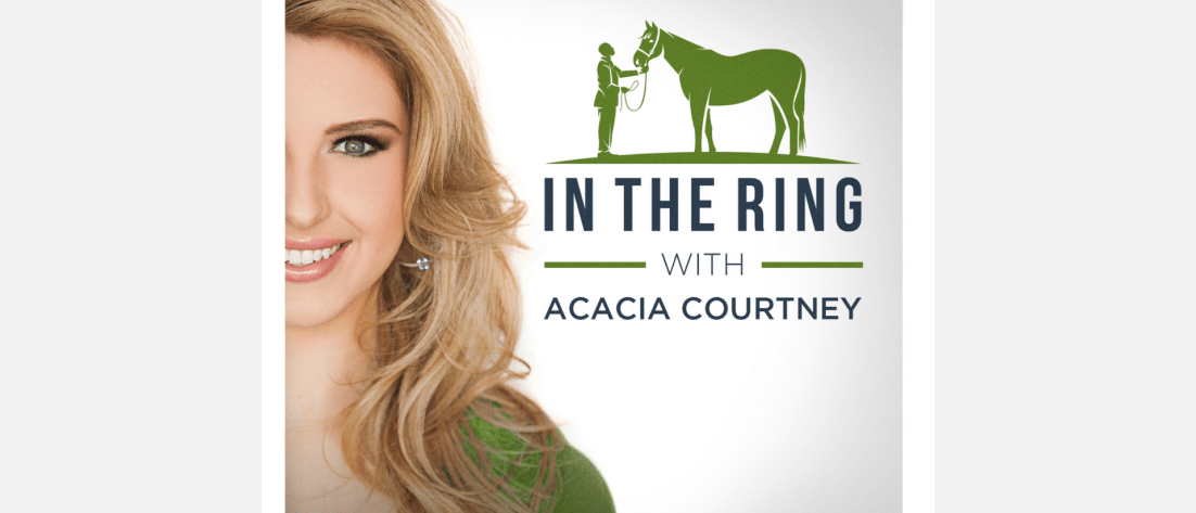 In The Ring with Acacia Courtney