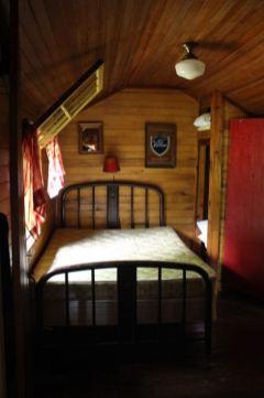 Widgawa Lodge – Unser Haus