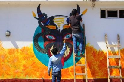 Kulturschätze in Michoacán