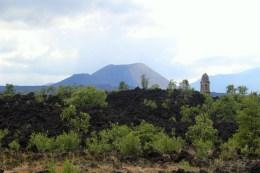 Vulkanlandschaften - Michoacán