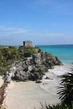 Strandurlaub und Maya Kulturschätze in Tulum - Yucatán