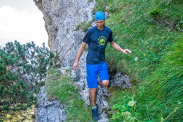 Radys Light Merino T-Shirt und Travel Shorts