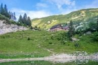 Bollenwees Berggasthaus