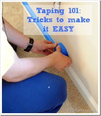Tips for Taping