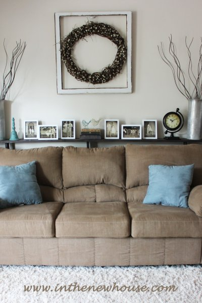 Choosing The Right Sofa For Your Home