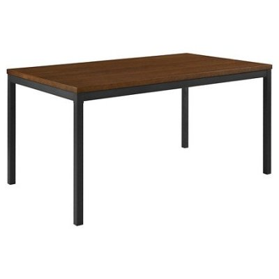 Budget Friendly Target Industrial Dining table