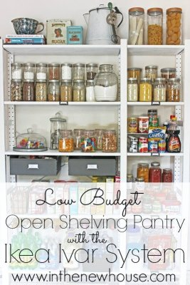 low-budget-open-shelving-pantry