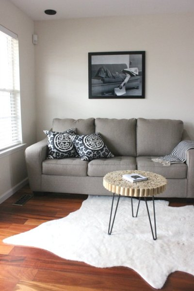 Hide Rug Shopping And Care Guide