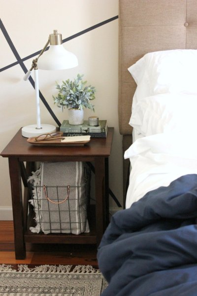 Five Steps To A Cozy Master Bedroom