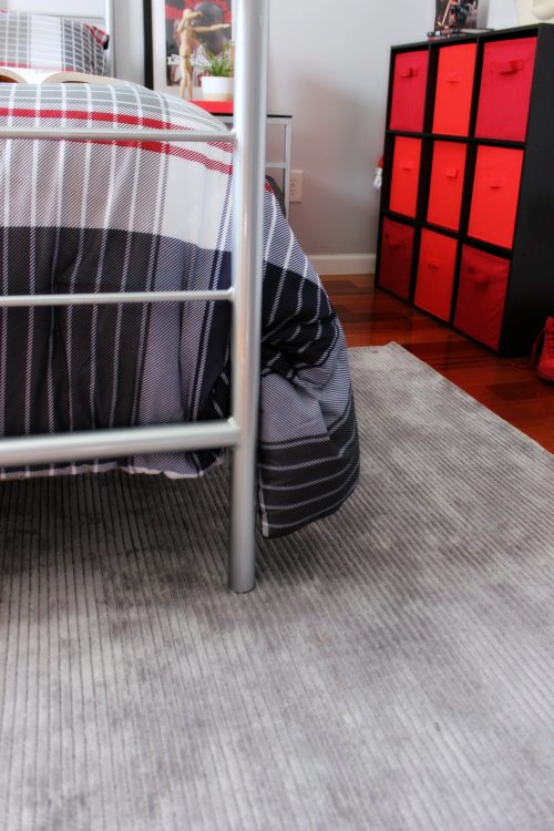 good rug for kids bedroom