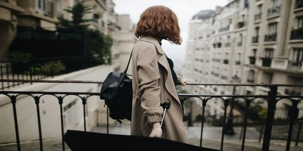Broken Hearts in Paris…
