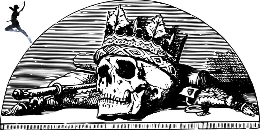 SBF – Thanatos and the King of Corinth