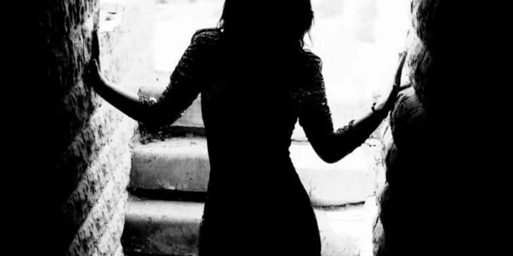 Dark in My Imagination