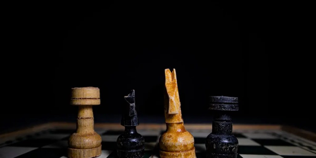 A Pawn, or a King?