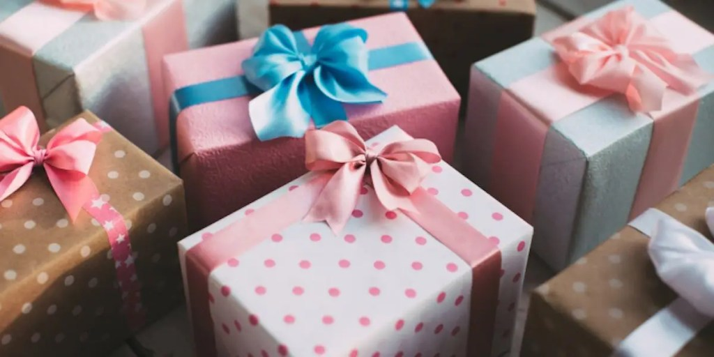 Gifts for the Twins
