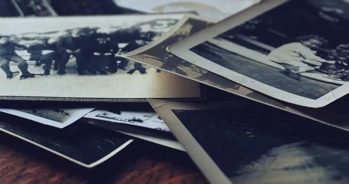 Sealed off Memories