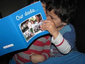 love2read personalised books