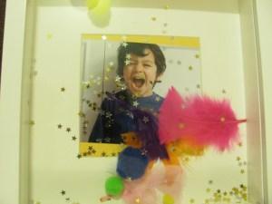 kids 3d photo frames
