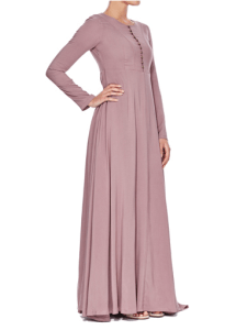 breast feeding abayah from inayah collections abaya jilbab