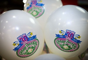 cabbage patch balloons