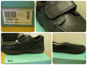 clarks shoes from brantano back to school
