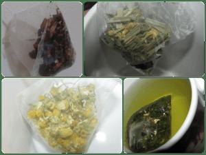 we are tea whole leaf teabags