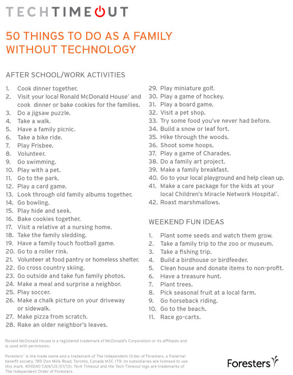 50ThingsToDo