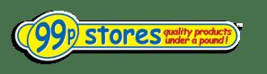 99p store logo