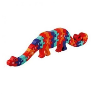 lanka kade dinosaur alphabet puzzle from junior scholars