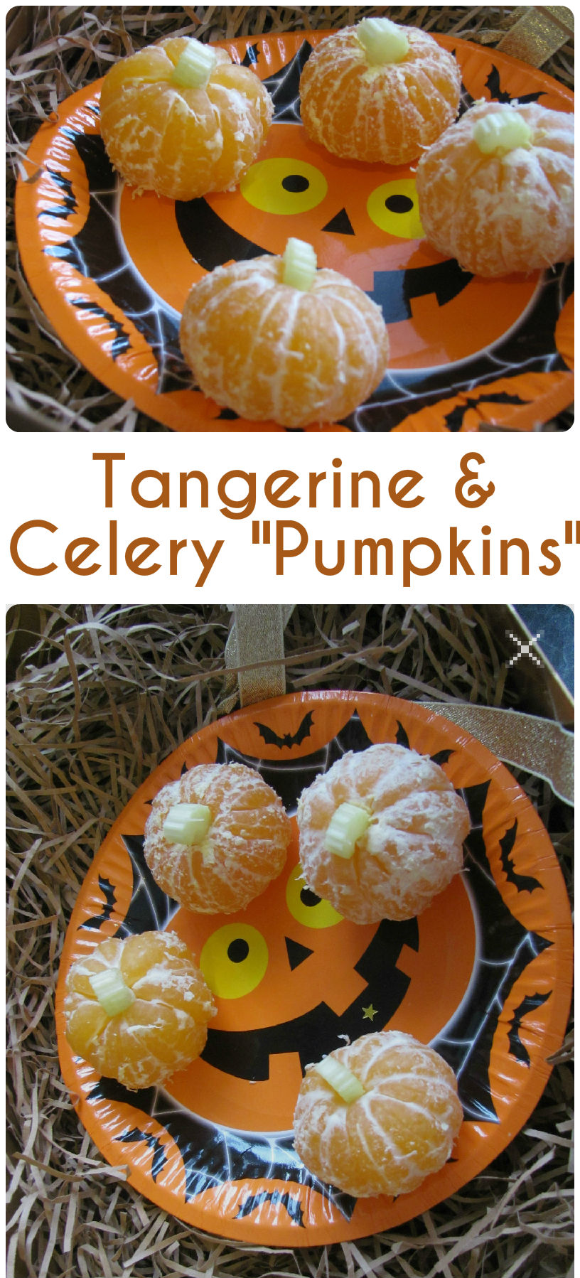 Spooky Fruit Healthy Halloween Party Food Ideas In The