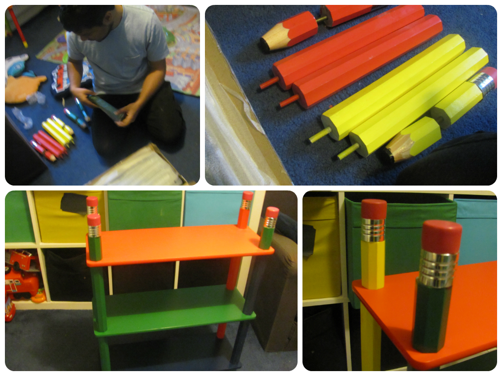 playroom furniture making bookcase