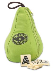 bananagrams pairs in pears