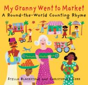 barefoot books granny went to market