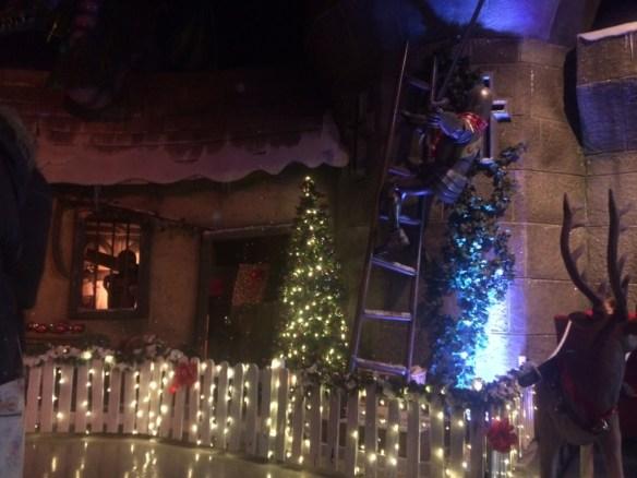draytons magical christmas at thomasland