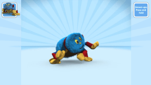 woolly app free play
