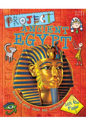 Project Ancient Egypt book