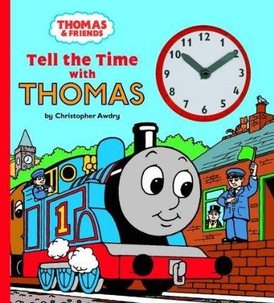 thomastimebook