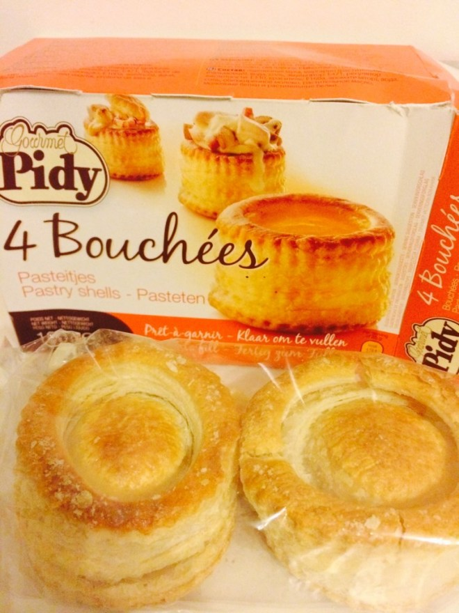 pidy pastry