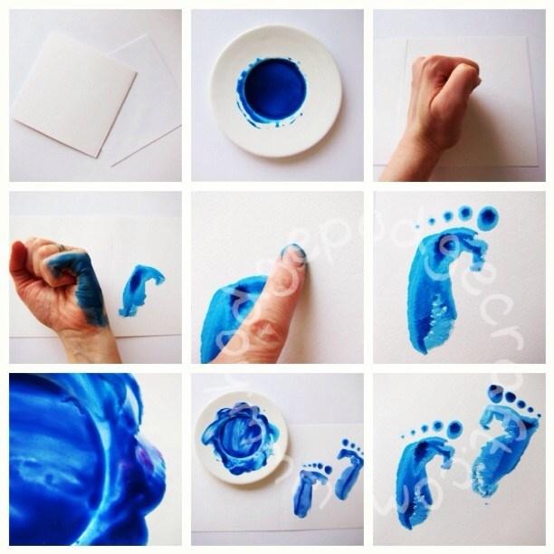 bluefootprint