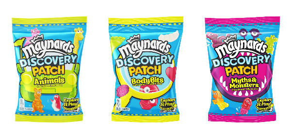 maynards discovery patch sweets