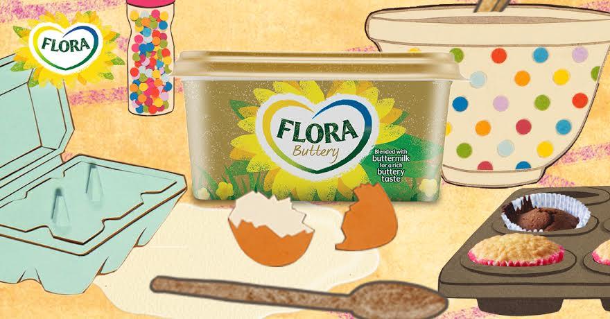 florabuttery