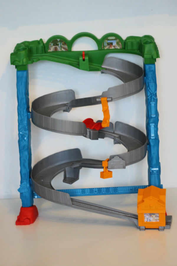 thomas take n play fisher price