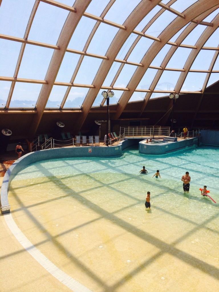 bluestone swimming pool blue lagoon