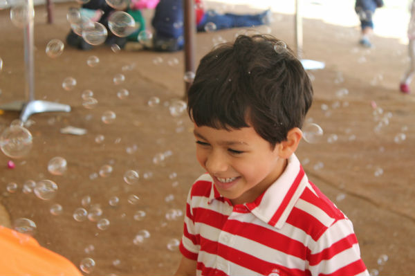 lolibop bubbles