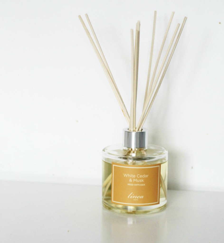 house of fraser white cedar and musk fragrance