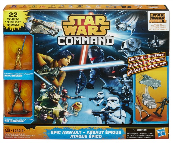 star wars command epic assault